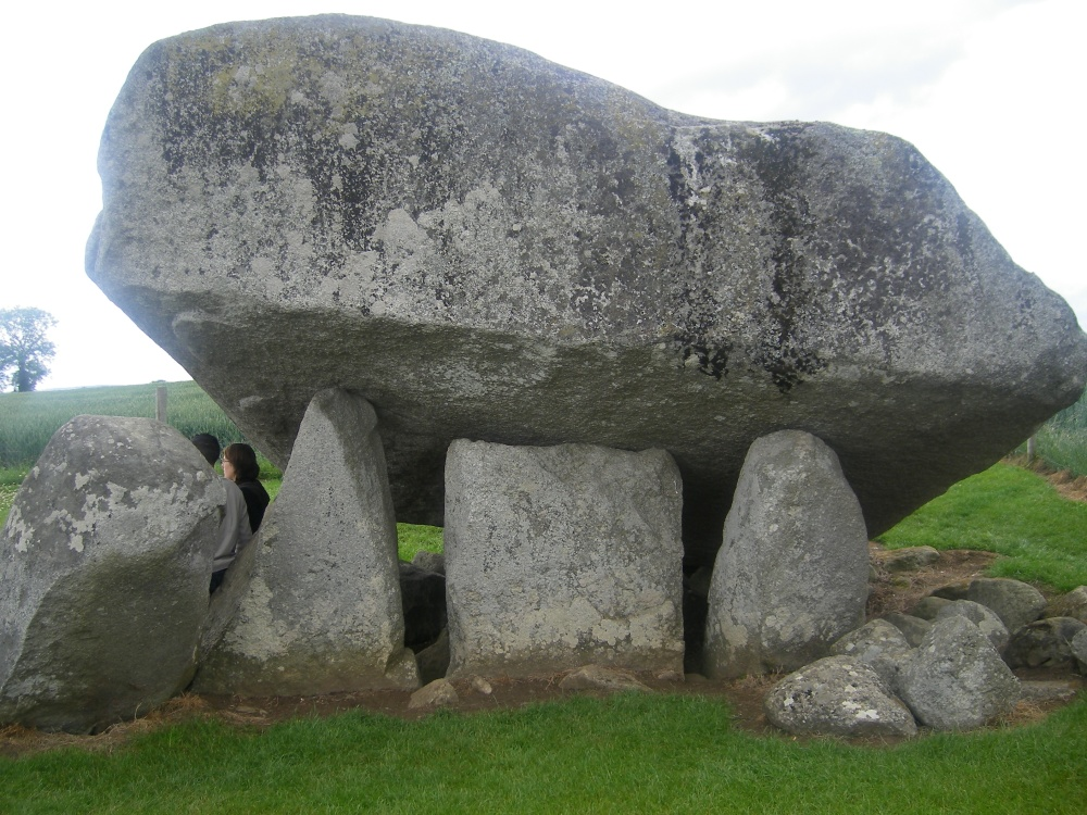 Brown Hill Dolmen5