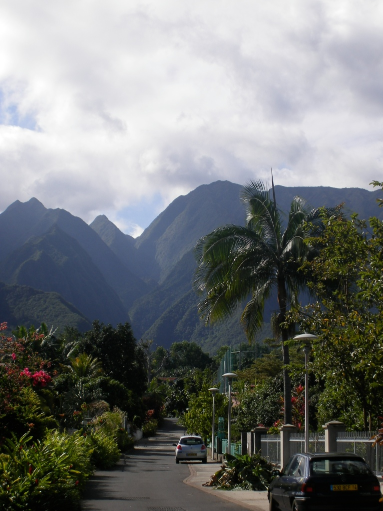 Le Dimitile - L'entre-deux - Île de la réunion (3)