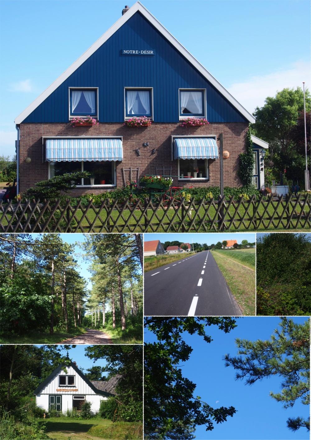 Texel - Landscapes.