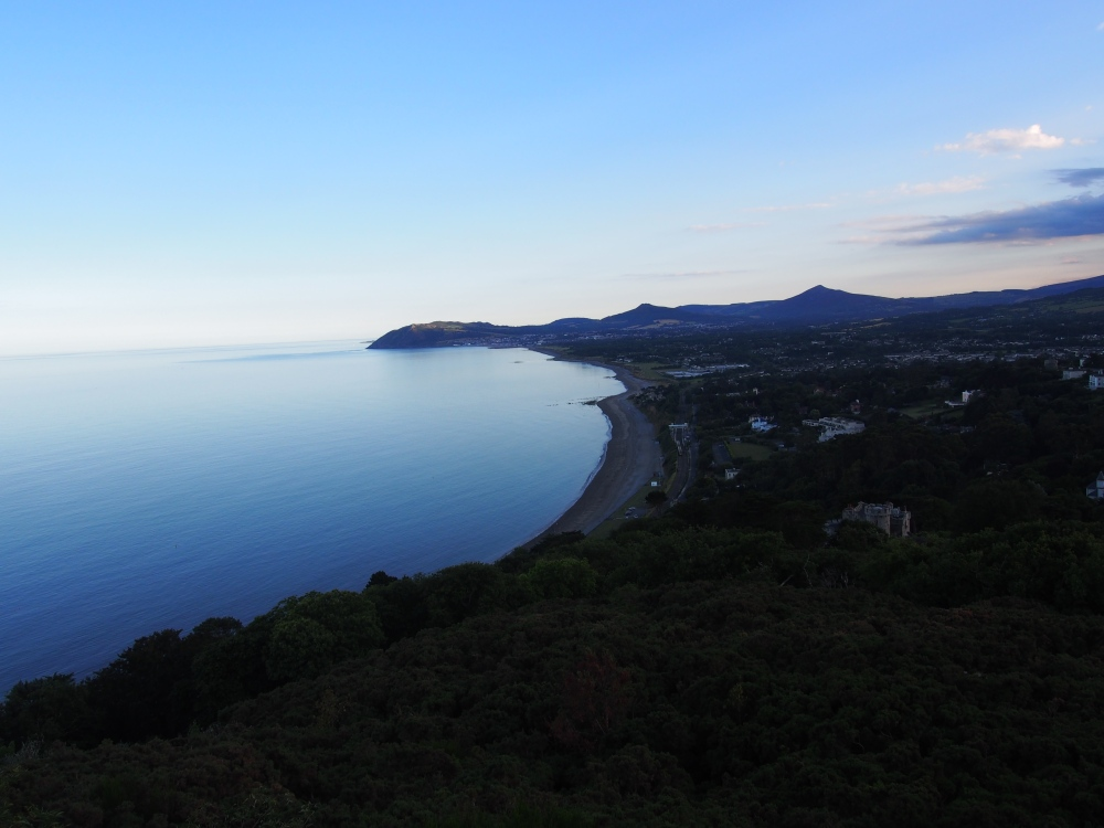 Killiney Hill Park