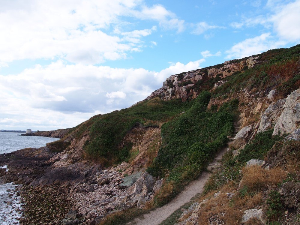 Howth mineral