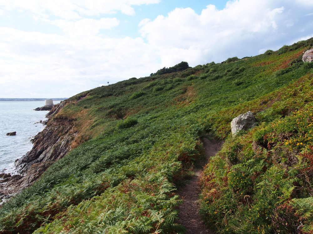Howth path