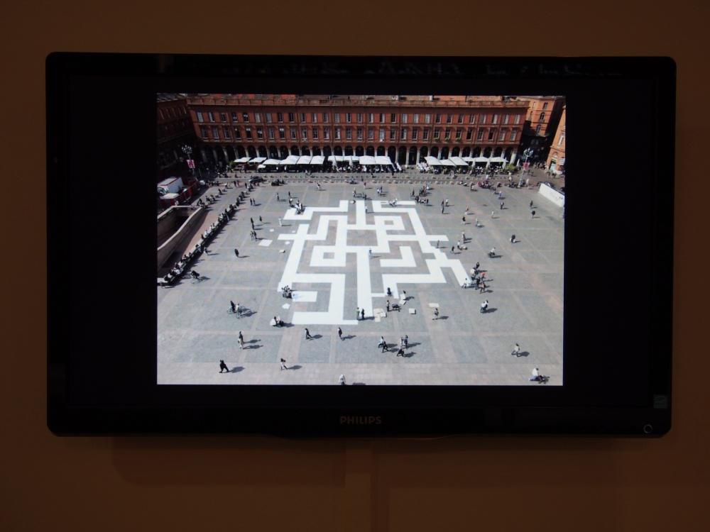 Quand l'art prend la ville - Expo  - 54