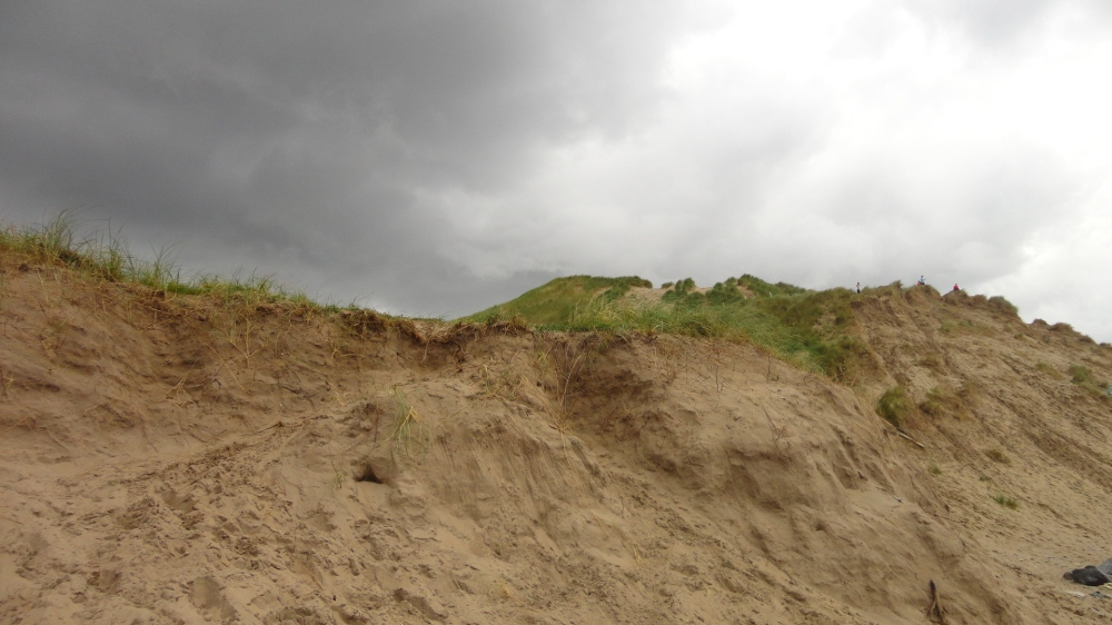 Strandhill surf
