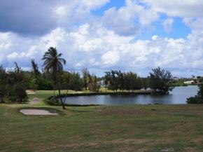Golf de Mullet Bay claireline.wordpress.com