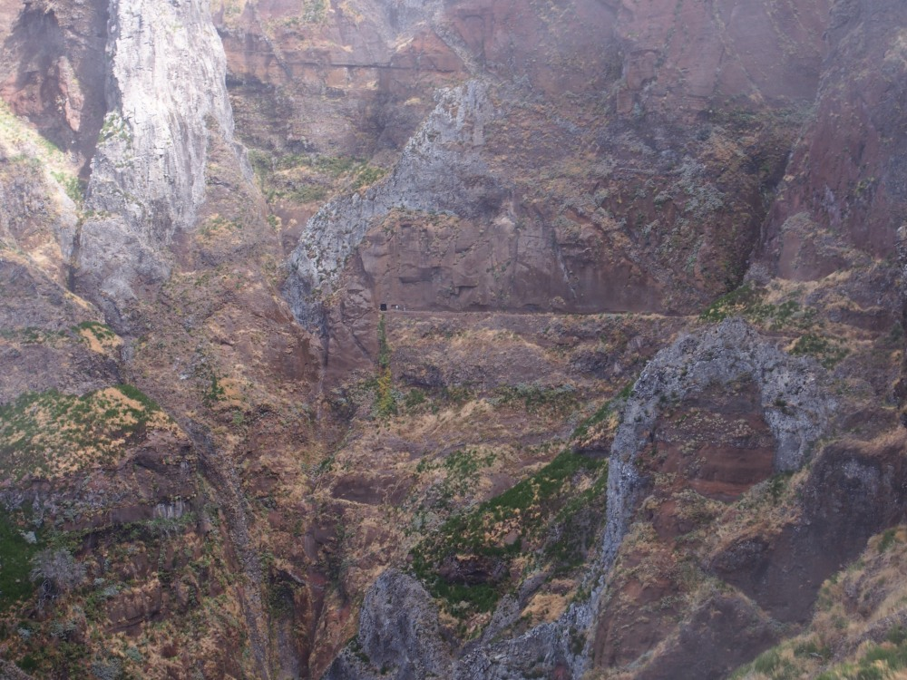 Pico Ruivo claireline.wordpress.com