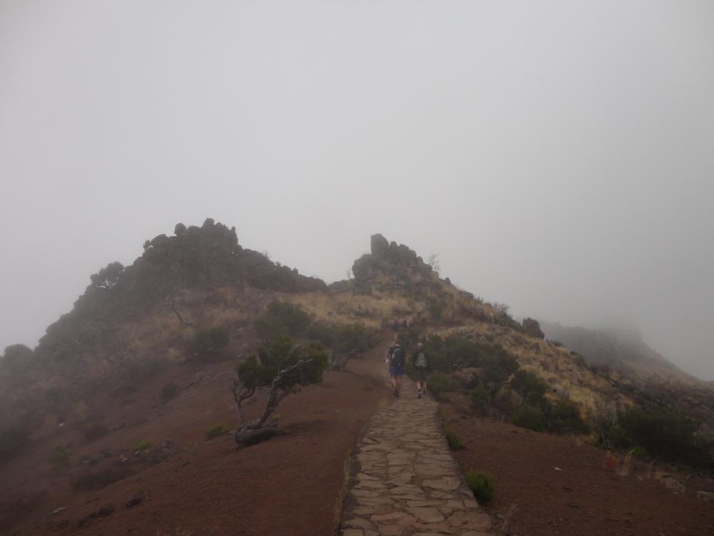 Pico Ruivo claireline.wordpress.com6789