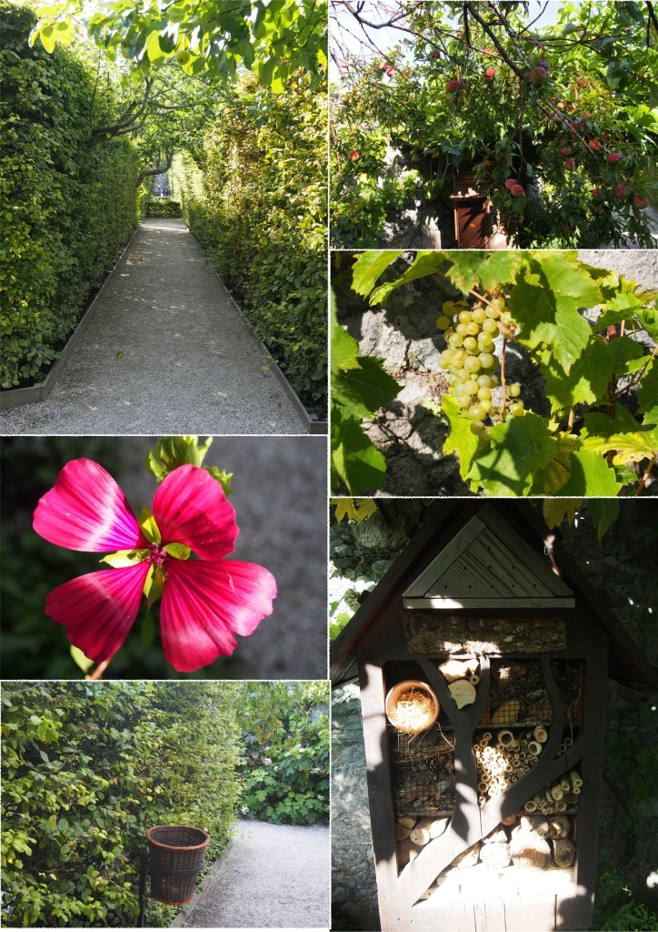 jardindescinqsens.Claire-Line's travelogues5